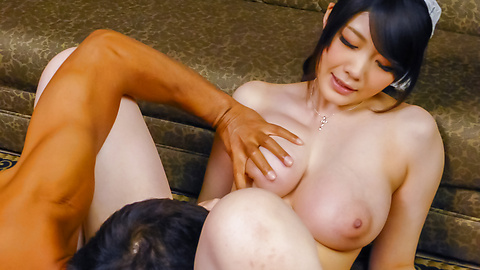 Rie Tachikawa - Rie Tachikawa - Top Japanese xxx along hottie in need for action - Picture 11