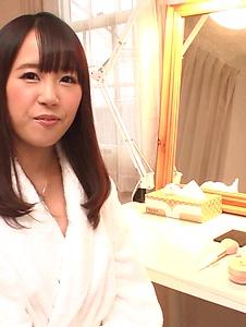 Ami Otowa - Asian blow jobs in advance for a neat hardcore fucking  - Screenshot 1