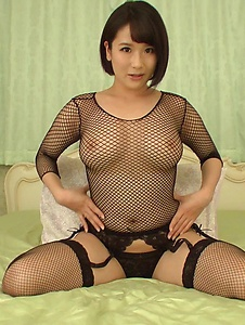 Harua Narimiya - Passionate solo scenes with amazing woman Harua Narimiya - Screenshot 1