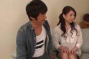 Smashing Asian gangbangn  with sexy Ryo Makoto Photo 8
