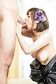 Big tits honey, Honoka Orihara, serious hardcore shag Photo 10