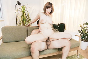 Big tits beauty hard fucked and made to swallow