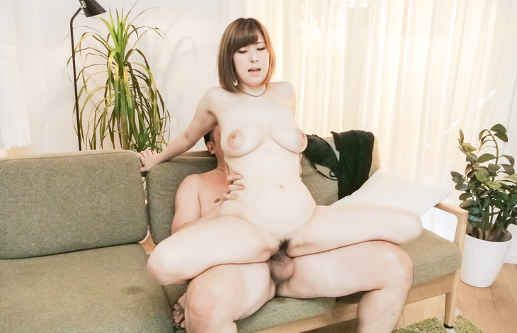 Japanese av babe amazing hardcore sex with two males  asian babes, nude japanese women