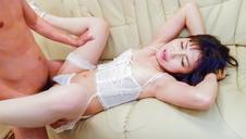 Dirty threesome porn show alongMiyu Shiina