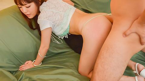 Tsurara Junna - Ravishing fuck for tight JapaneseTsurara Junna - Picture 7