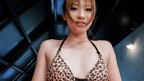 Mami Yuuki - เล่นดิลโด้เอเชียเจี๊ยบสกปรกมามิยูกิ -  4 รูปภาพ
