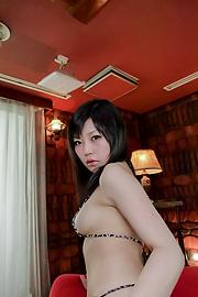 Hikaru Kirameki - ฮิคารุ kirameki ได้รับความพึงพอใจอย่างเต็มที่ใน Threesome -  2 รูปภาพ
