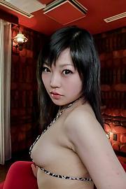 Hikaru Kirameki - ฮิคารุ kirameki ได้รับความพึงพอใจอย่างเต็มที่ใน Threesome -  7 รูปภาพ