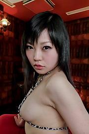 煌芽木ひかる - 生ハメ巨乳女優ひかる~ぶっかけ昇天! - Picture 8