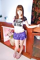 Gorgeous Maomi Nakazawa Creamed After Group Sex Photo 6