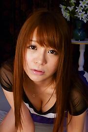Maomi Nakazawa - Maomi Nakazawa sucks dick during fucking - Picture 2