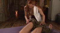 KIRARI 42 ~So Ecchi~ : Saori (Blu-ray) - Video Scene 1, Picture 12