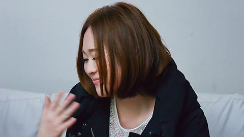 Doremi Miyamoto - Sensual Asian blowjob by insolent Doremi Miyamoto - Picture 10