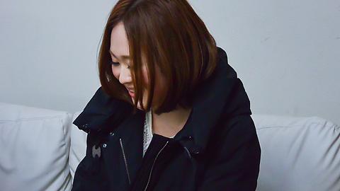 Doremi Miyamoto - Sensual Asian blowjob by insolent Doremi Miyamoto - Picture 8