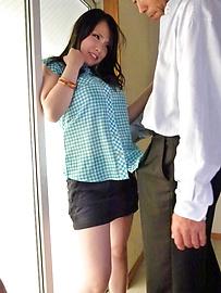 Miho Tsujii - Miho tsujii busty ได้รับการเจาะในกิจกรรมทางเพศ -  3 รูปภาพ