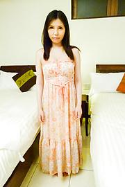 Sofia Takigawa - 大山雀业余宝贝交易公鸡在令人讨厌的举止 - 图片 1