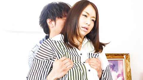 Kaede Niiyama - Japan xxx porn adventure with hotKaede Niiyama - Picture 1