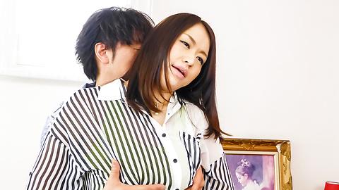 Kaede Niiyama - Japan xxx porn adventure with hotKaede Niiyama - Picture 2