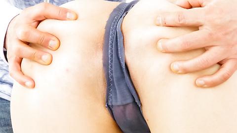 Kaede Niiyama - Japan xxx porn adventure with hotKaede Niiyama - Picture 4