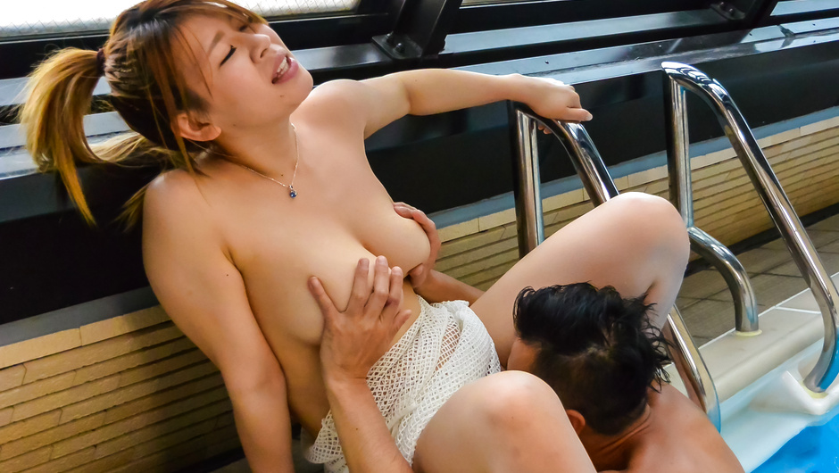 Steamy Asian milf endures cock in full hardcore