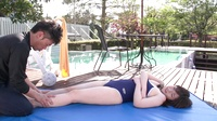 KIRARI 78 My OnaPet School Girl : Kaho (Blu-ray) - Video Scene 3, Picture 3