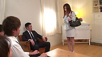 KIRARI 96 Beauty Secretary : Chihiro Akino (Blu-ray) - Video Scene 3, Picture 4