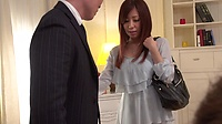 KIRARI 96 Beauty Secretary : Chihiro Akino (Blu-ray) - Video Scene 3, Picture 6
