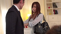 KIRARI 96 Beauty Secretary : Chihiro Akino (Blu-ray) - Video Scene 3, Picture 7