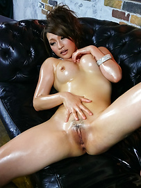 Yukina Mori - ยูกินะ โมริร่วมเพศในหนังเพศทางทวารหนักเอเชีย -  1 รูปภาพ
