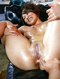 Yukina Mori - ยูกินะ โมริร่วมเพศในหนังเพศทางทวารหนักเอเชีย -  8 รูปภาพ