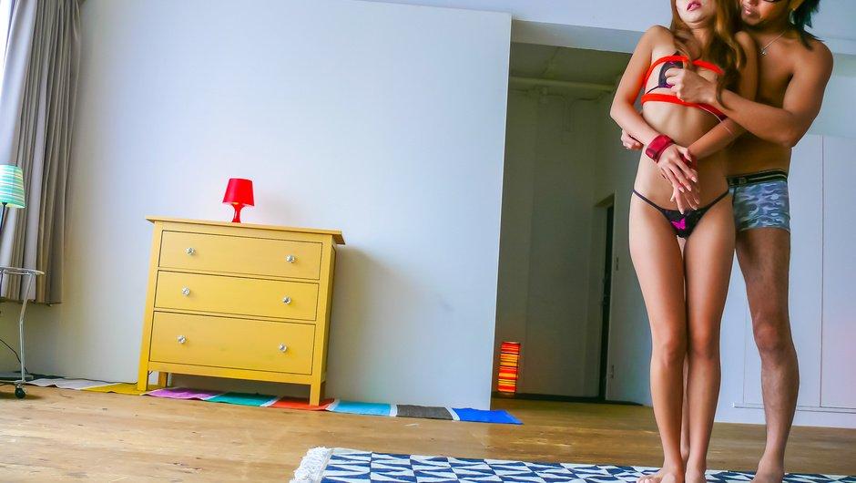 Alessandra Ferra天海つばさ寝取り小悪魔なな巨乳の彼女痴女お姉さんの、天海つばさの寝取りプレイ動画動画若杉千春イタバシク