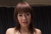 Kurara Iijima Feels A Vibrator Tickle Her Clit Photo 2