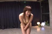 Kurara Iijima Feels A Vibrator Tickle Her Clit Photo 4