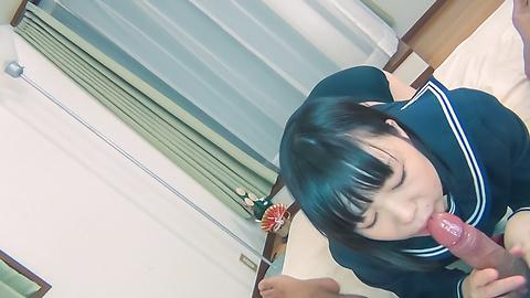 Yuri Sakurai - Yuri Sakurai plays naughty in pure asian hardcore fuck scene - Picture 5
