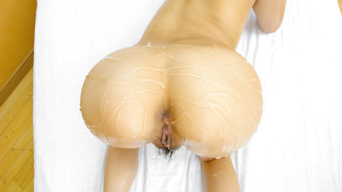 Maki Takei - Superb Japan blowjob during Maki Takei's hardcore show - Picture 7
