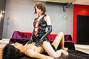 Aya Kisaki - HotAya Kisaki amazes in creampie Asian porn show - Picture 4