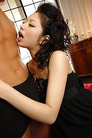 Hana - ร่วมเพศกับแฟนของเธอได้ Hana โหล cumshots -  7 รูปภาพ
