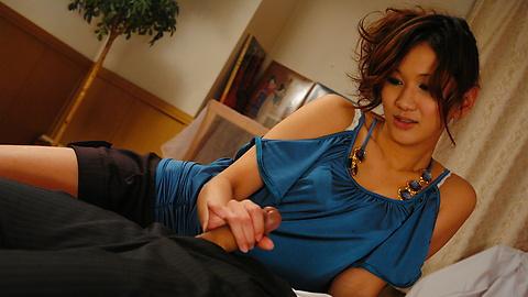 Asami Yoshikawa - พยาบาลเงี่ยน อาซามิ โยชิกาว่า ไปเป็นไก่ -  2 รูปภาพ