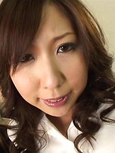カレン(一ノ瀬カレン) - アナル中出し!フレンチパイパンギャル - Screenshot 2