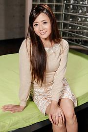 Mizuki Ogawa - เป็น Mizuki โอกาว่าเอเชียเป่างานและขี่ไก่ได้รับ cum ของเธอ -  1 รูปภาพ