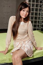 Mizuki Ogawa - เป็น Mizuki โอกาว่าเอเชียเป่างานและขี่ไก่ได้รับ cum ของเธอ -  2 รูปภาพ