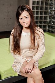 Mizuki Ogawa - เป็น Mizuki โอกาว่าเอเชียเป่างานและขี่ไก่ได้รับ cum ของเธอ -  4 รูปภาพ