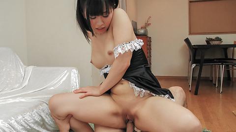 Yui Kyouno - เอเชีย Yui kyouno sucks กระเจี๊ยวยากโคตรดี -  10 รูปภาพ