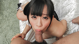 Sky Angel Vol.149 : Yui Kyouno - Video Scene 3