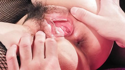 Kanako Iioka - Amazing domination anal with tightKanako Iioka - Picture 5