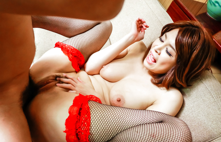 Rough anal along steamy JapaneseErika Nishino asian models, sexy asian girls, japanese nudes