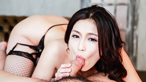 Sera Ichijo - 紧血清一条享有亚洲饼后野生他妈的 - 图片 8