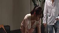 好色妻降臨 Vol.46 : 新山かえで - ビデオシーン 3, Picture 1