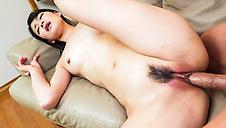 Hot schoolgirl fucked very hard during class