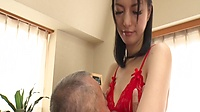 Dirty Minded Wife Advent Vol.54 : Miria Hazuki - Video Scene 3, Picture 6